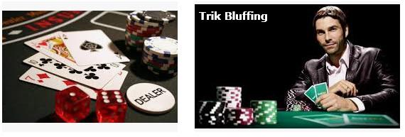 Trik Bluffing Judi Poker Sbobet Online