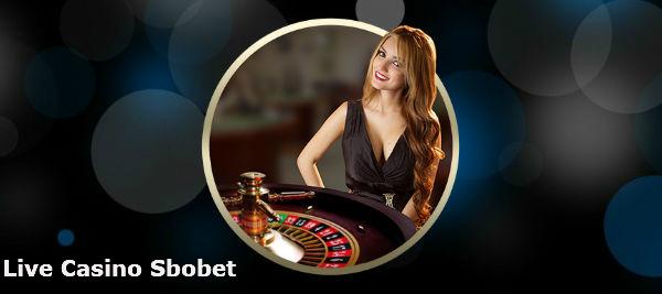 situs live casino sbobet online terbaik dan terpercaya